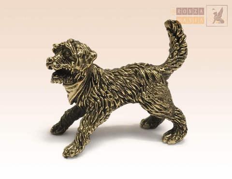 фигурка Собака - Неунывака