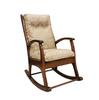 Кресло-качалка «Версаль 2» (массив березы), г. Туймазы