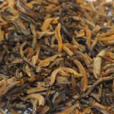 Чай Дянь Хун Цзинь Хао, золотые ворсинки вид-6