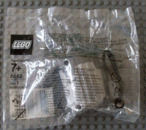 LEGO Education Mindstorms: Большой LEGO-мотор 8882