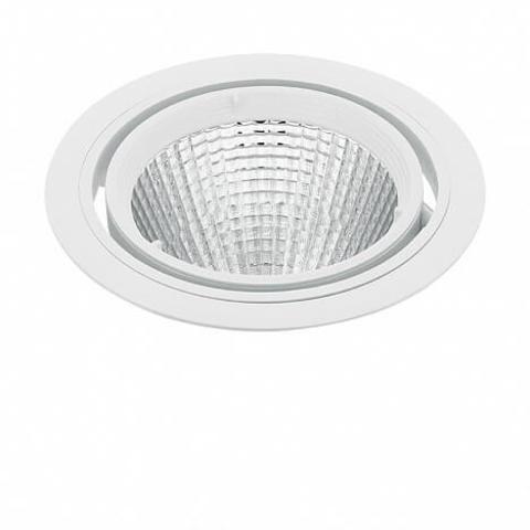 Светодиодный встраиваемый светильник Eglo FERRONEGO IN 111 61439