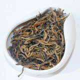 Чай Дянь Хун Цзинь Хао, золотые ворсинки