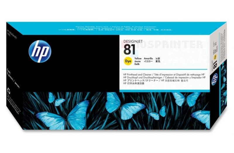 HP C4953A