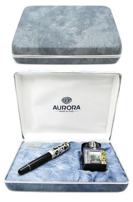 Aurora Venezia SE Silver (AU-800-AVF)