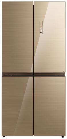 Холодильник Korting KNFM 81787 GB