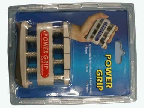 Эспандер для пальцев кистей рук. :(ASA307 light):