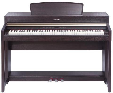 Цифровые пианино Kurzweil Andante CUP120