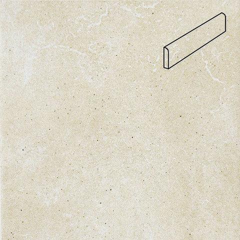 Interbau - Alpen, Bernardino/Кристальный песок 310x73x8, цвет 043 - Клинкерный плинтус