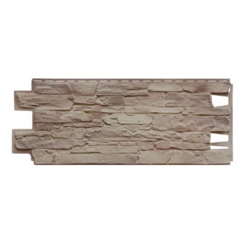 Фасадные панели (Цокольный Сайдинг) VOX Solid Stone Regular Umbria Умбрия