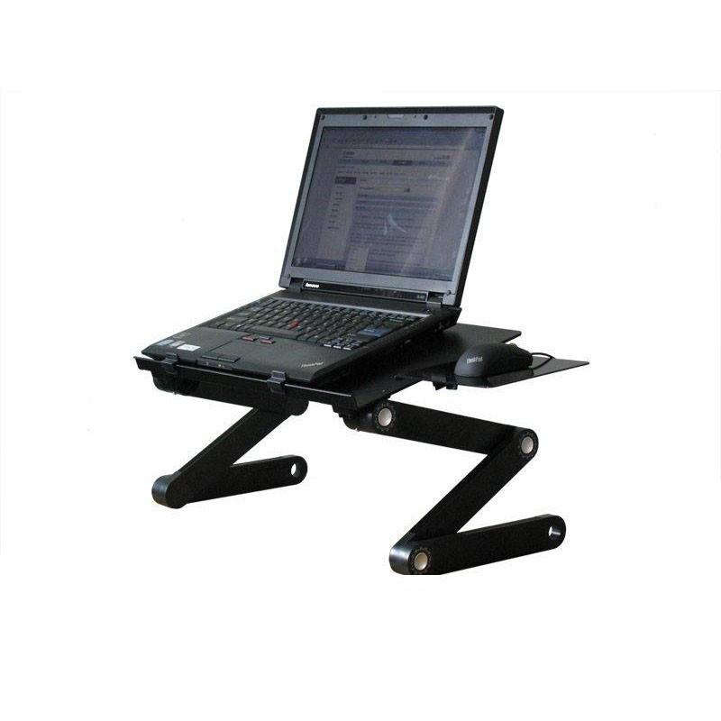 Популярные товары Столик трансформер для ноутбука T9 с охлаждением stolik9.jpg