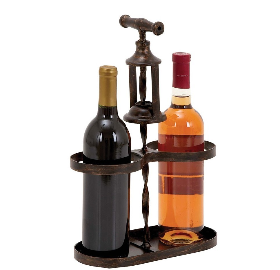 Подставка для бутылок Ностальгия подставка для бутылок koziol подставка для бутылок