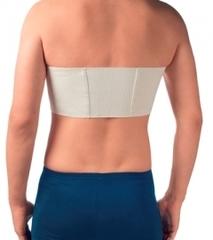 Бандаж фиксирующий по линии груди