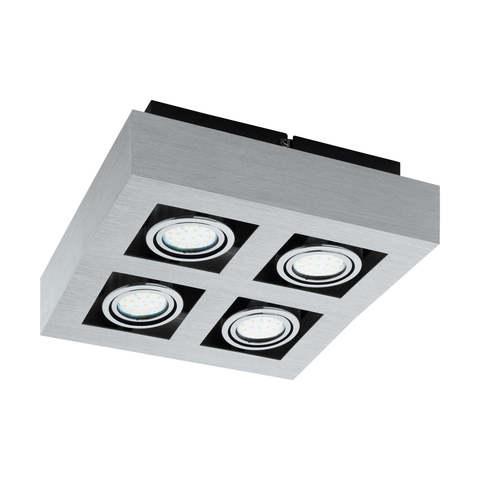 Светильник светодиодный накладной Eglo LOKE 1 91355
