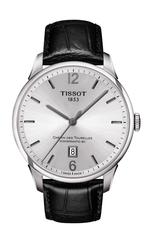 TISSOT T-Classic Chemin des Tourelles