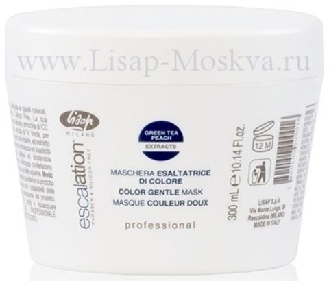 Lisap Escalation маска для волос 300 мл