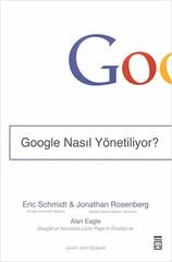 Google Nasıl Yönetiliyor?