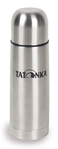 Термос из нержавеющей стали Tatonka Hot &Cold Stuff 0.45 L