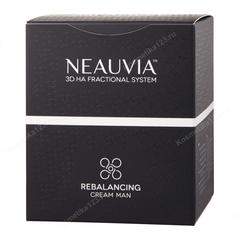 Восстанавливающий мужской крем  (Neauvia | Rebalancing | Cream Man), 50 мл