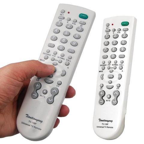 Универсальный пульт TV-139F