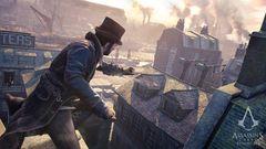 PS4 Assassin's Creed: Синдикат. Специальное издание (русская версия)