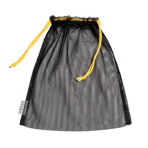Экомешочек маленький (черный) 20Х25 см