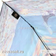Женский зонт полный автомат Ламберти городская набережная