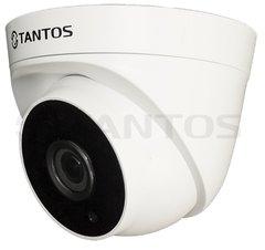 IP видеокамера TSi-Eeco25FP (3.6)
