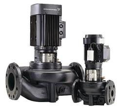 Grundfos TP 32-380/2 BAQE 3x400 В, 2900 об/мин Бронзовое рабочее колесо
