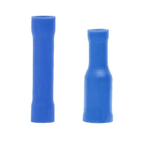 Гильза соединительная изолирующая, 2.5 мм²