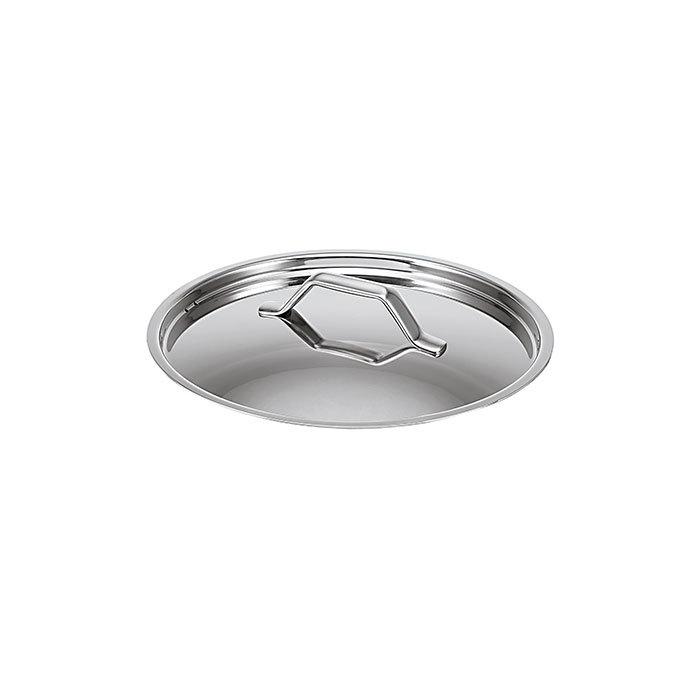 Крышка TRI-LUX (16 см), нержавеющая сталь