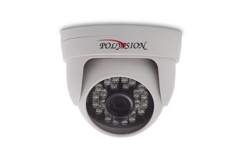 Камера видеонаблюдения Polyvision PD1-A1-B2.8 v.2.1.2