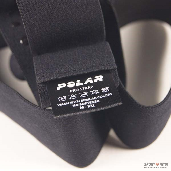 Ремешок Polar Pro Chest Strap Black (M-XXL)