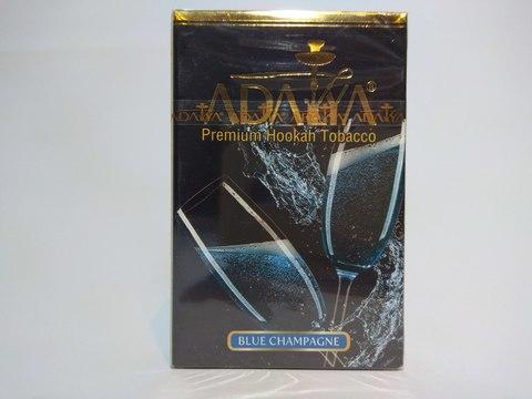 Табак для кальяна ADALYA Blue Champagne 50 g