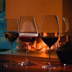 Набор из 2-х бокалов для вина Riedel Cabernet/Merlot, Riedel Veritas, 625 мл, фото 3