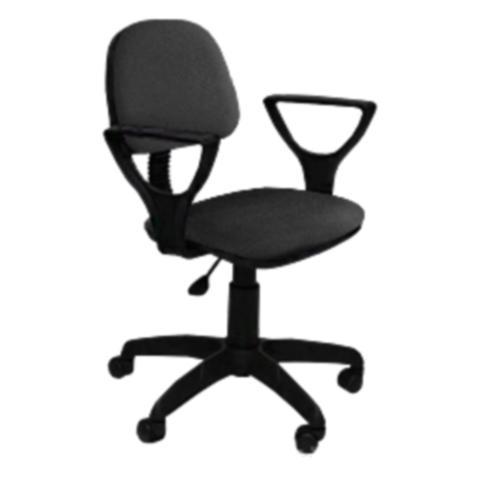 Кресло ФОРУМ 2 ткань черная