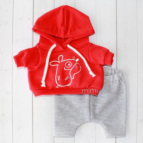 одежда для кота Басика