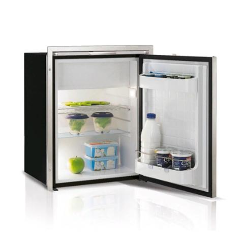 Компрессорный автохолодильник Vitrifrigo C60iA (60 л, 12/24/220, встраиваемый)