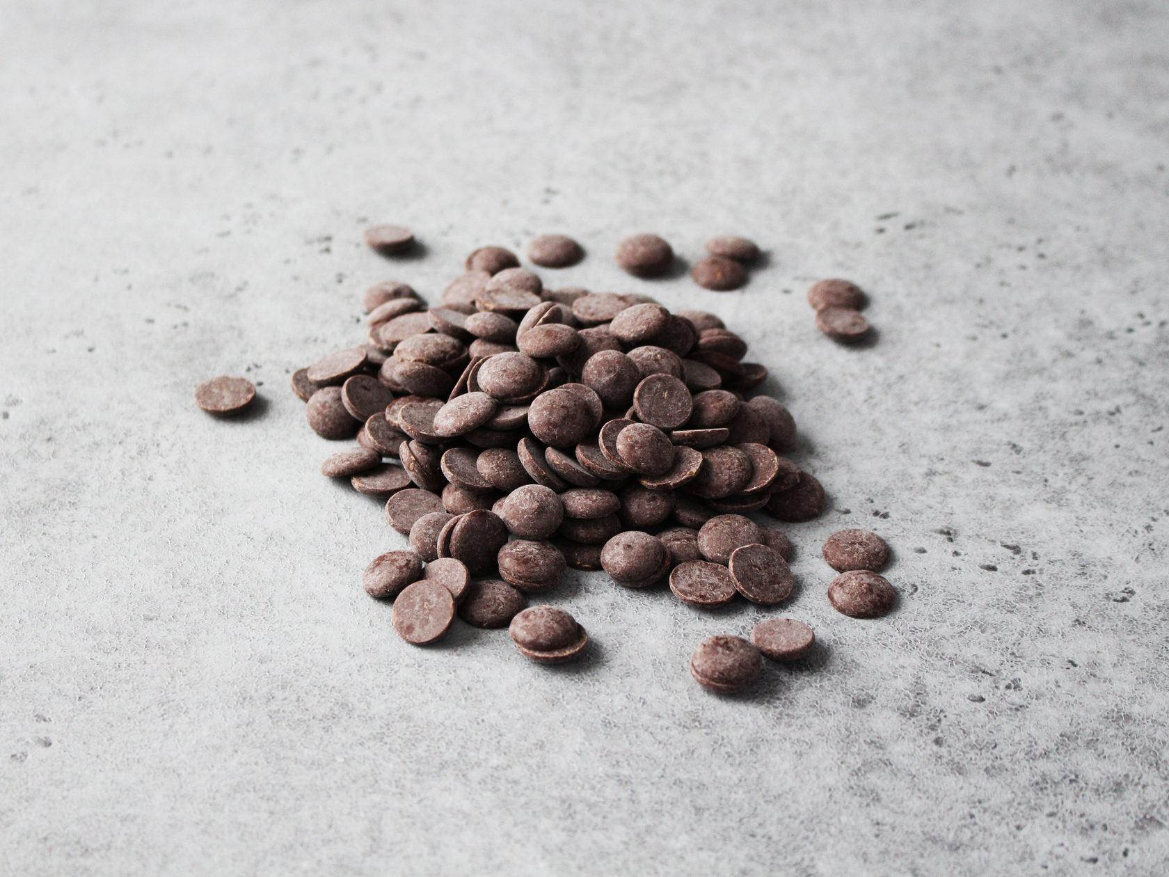Шоколад тёмный Barry Callebaut 54,5%, 1 кг