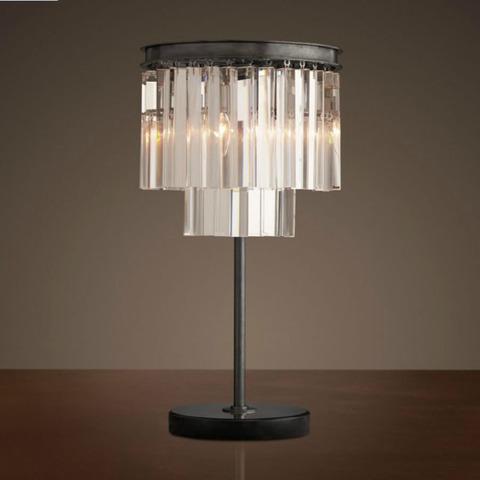 лампа настольная Odeon 3001–D35/2