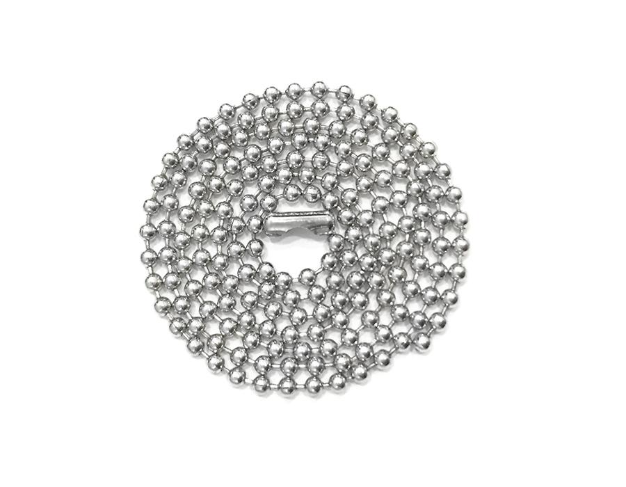 цепочка декоративная серебро оптом