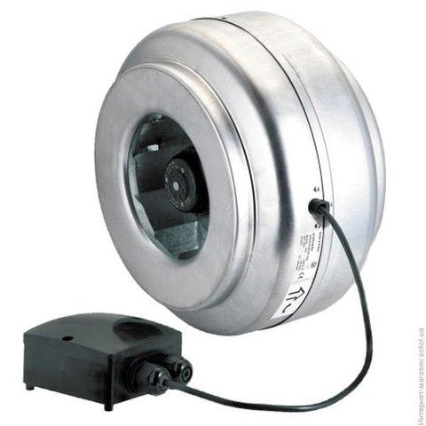 Канальный вентилятор Soler & Palau VENT 125B