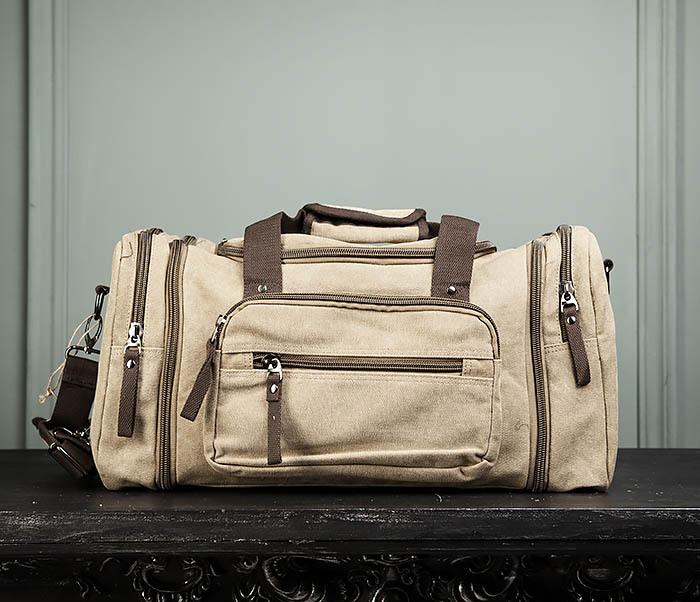 BAG477-2 Легкая и вместительная сумка для путешествий фото 02