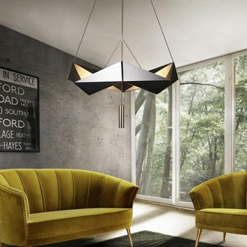 Подвесной светильник Nfu