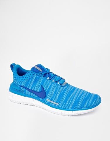 Кроссовки Nike Festival Pack Free 5.0