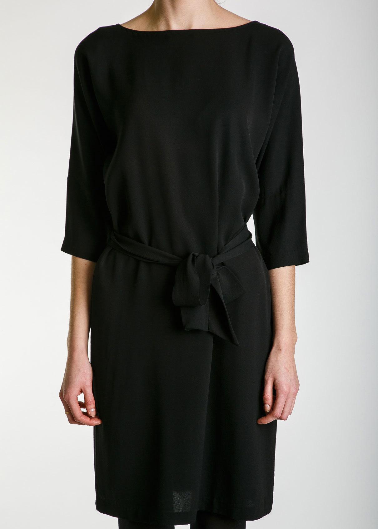 Платье из шелка DIANE VON FURSTENBERG