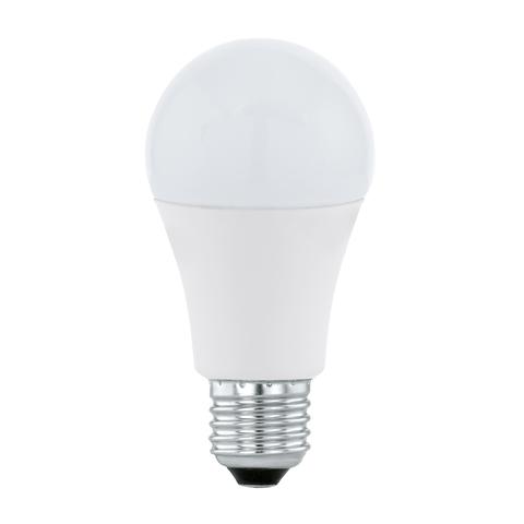 Лампа светодиодная Eglo RELAX&WORK LM-LED-E27 10W 806Lm 2700+4000K A60 11709