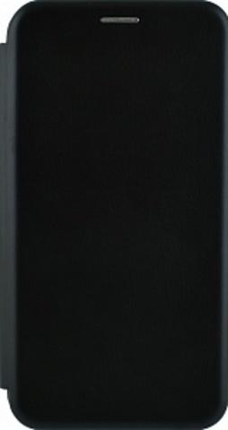 Чехол-книжка Fashion Case для samsung galaxy a10 черный
