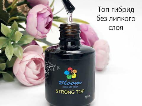 Топ Bloom Strong 15 мл