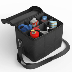 Автомобильная сумка-органайзер