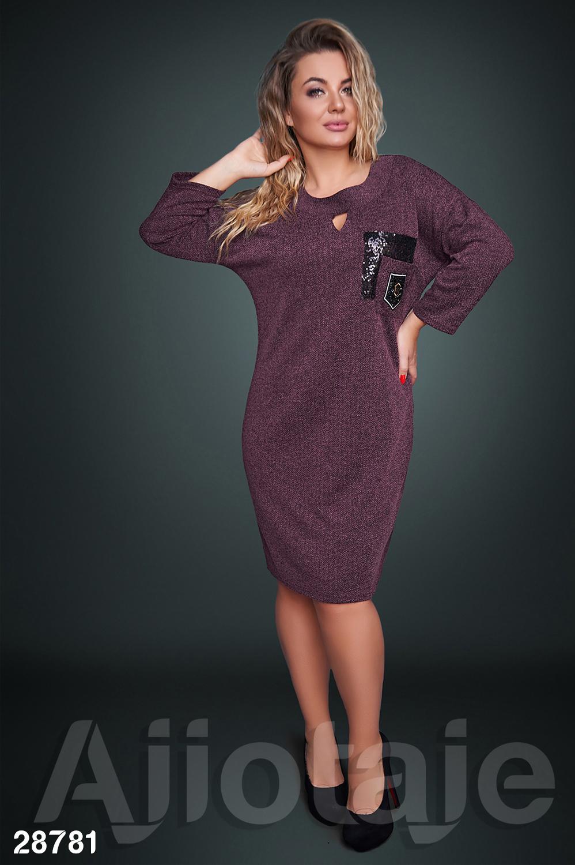 Платье - 28781